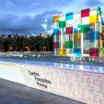 Desmon proyecto en Málaga