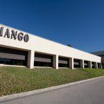 Desmon proyecto en MAngo