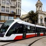Desmon proyecto en Argelia