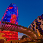 Desmon proyecto en Barcelona