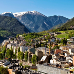 Desmon proyecto en Andorra