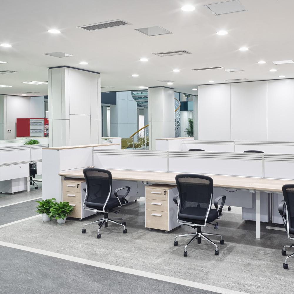 Mobiliario de oficinas para empresas