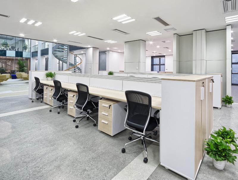 Mobiliario para espacios y oficinas tabiques m viles for Diseno oficinas industriales