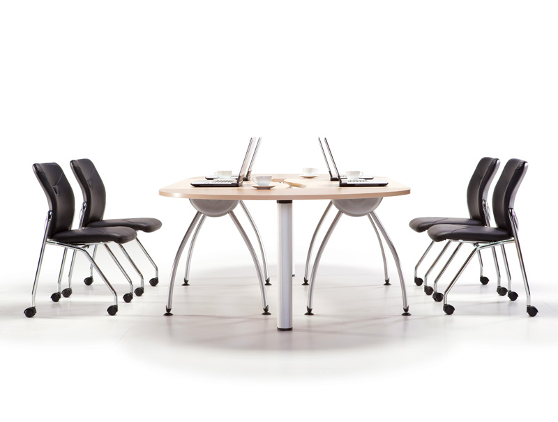 Mobiliario oficina mesa de reuniones
