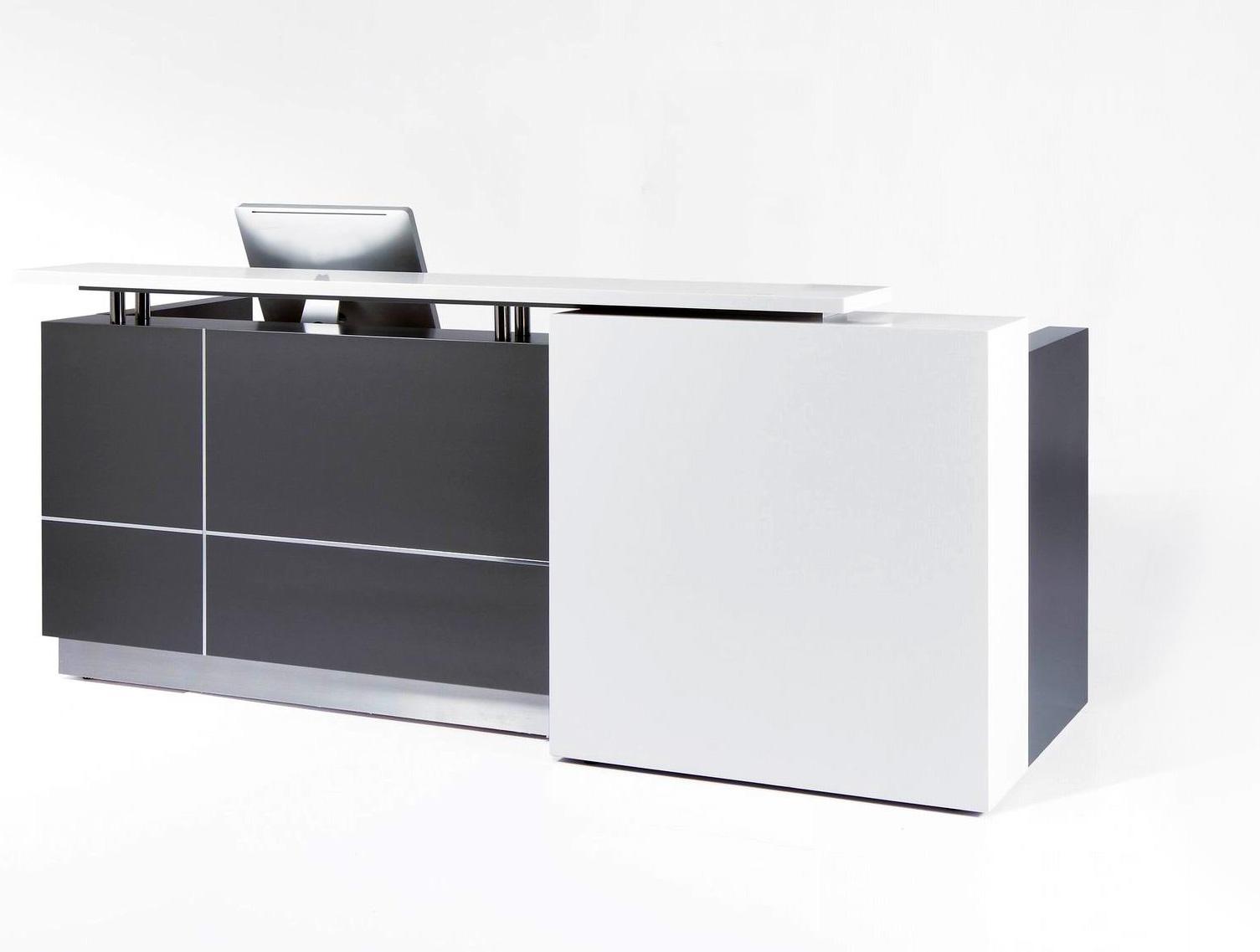 Mobiliario oficina mostradores