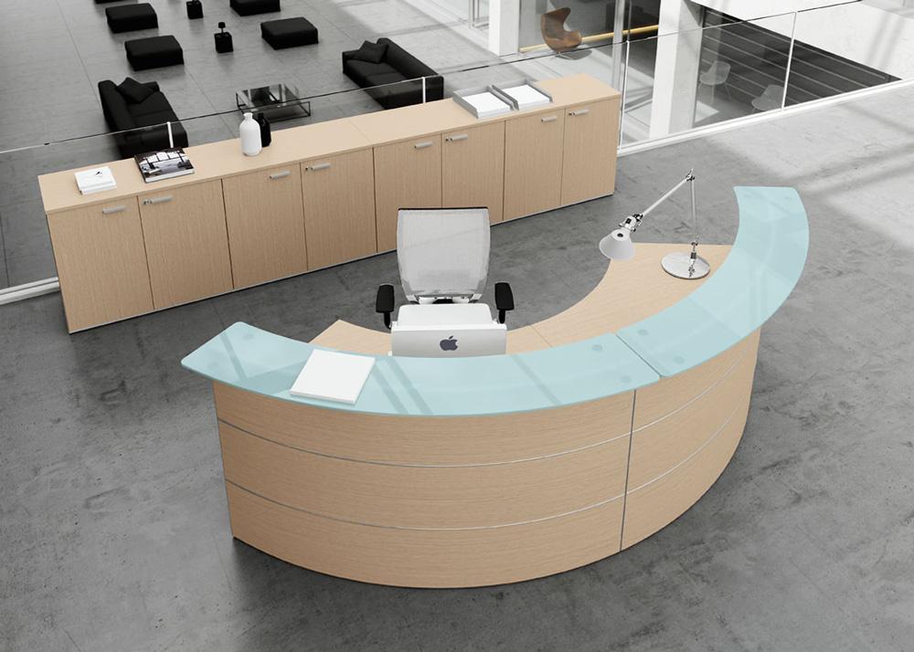 Mobiliario de Oficina mostradores