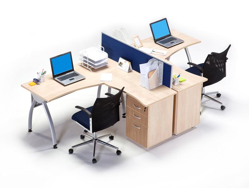 Mobiliario oficina sillas