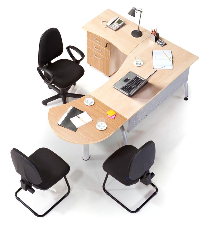 Mobiliario de Oficina mesas y sillas
