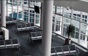 Sillería para salas de espera