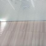 Instalación de suelos técnicos registrables