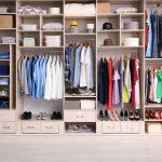 Cómo ordenar un armario ropero - Desmon