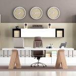 Diseño de muebles de oficina