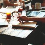 10 nuevas tendencias en diseño de oficinas