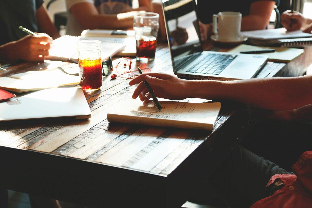 Nuevas tendencias en diseño de oficinas - Desmon