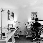 Cómo hacer una oficina en casa