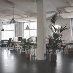 Oficinas colaborativos - Desmon