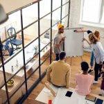 Cómo elegir el mejor mobiliario de oficina en un espacio coworking