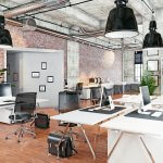 La 'Smart Office': diseño de oficinas inteligentes