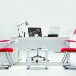 10 Consejos para organizar una oficina pequeña - Desmon
