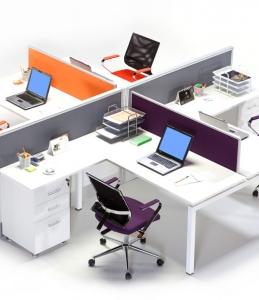 Mobiliario de oficina para despachos y gerencias | Desmon